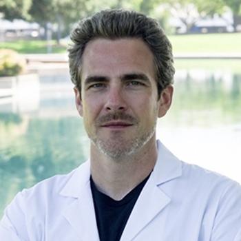 Dr. Brett Dupont, DPM