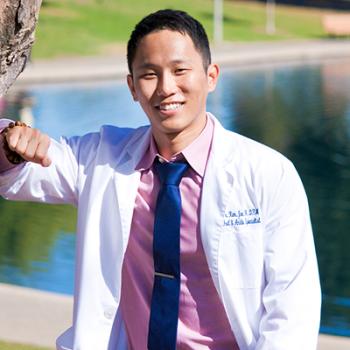 Dr. Jae H. Kim, DPM